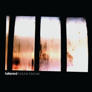 Faltered-Cover Artwork