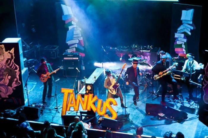 tankus the henge 3