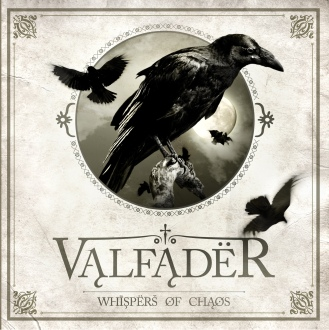 VALFADER  Cover Artwork