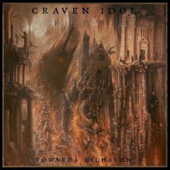 Craven Idol cover hi res