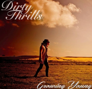 Dirty Thrills Cover Artwork