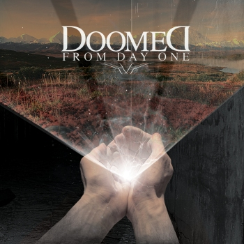 Doomed From Day One Cover Artwork