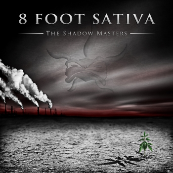 8 Foot Sativa - Artwork