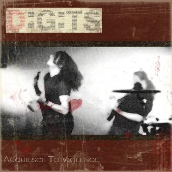 Digits Cover Artwork