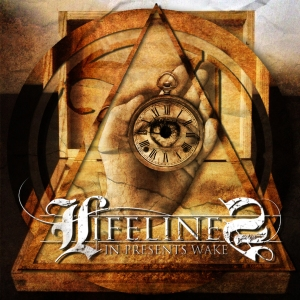 Lifelines Cover Artwork