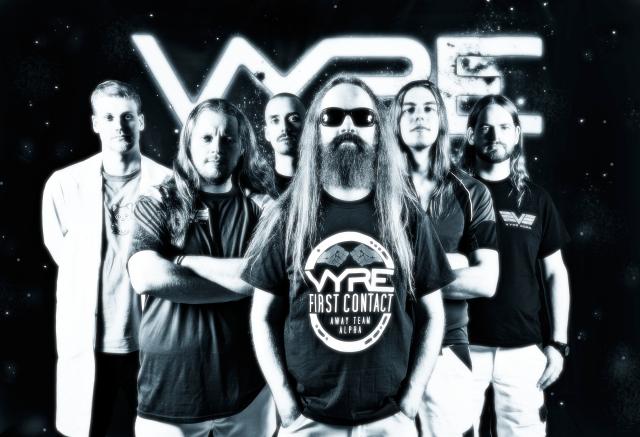 VYRE Band 1