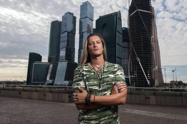 Alexey Markov.