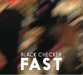 Black Checker - Fast - cover