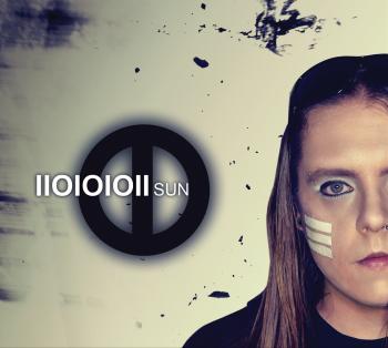 IIOIOIOII - Sun - cover