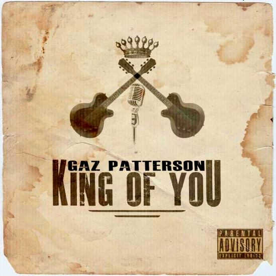 King Of You Artwork