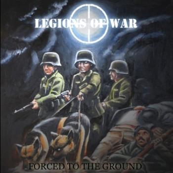 LEGIONS OF WAR Cover