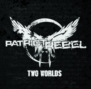 Patriot Rebel Cover Artwork