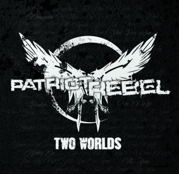 Patriot Rebel Cover Artwork