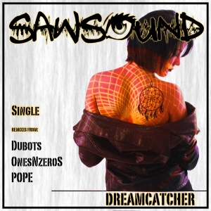 SawsoundDreamcatcherCover