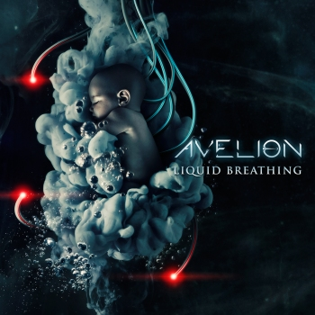 Avelion - Liquid Breathing cover artwork
