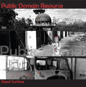 Dead Surface Cover