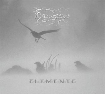 Hangatyr_Elemente_Cover