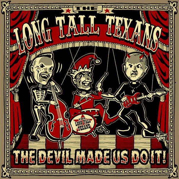 LTT-Devil-made-us-Cover