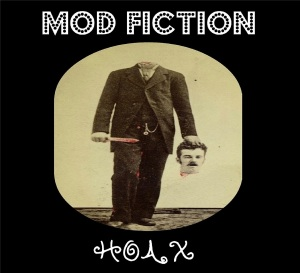 Mod Fiction Artwork