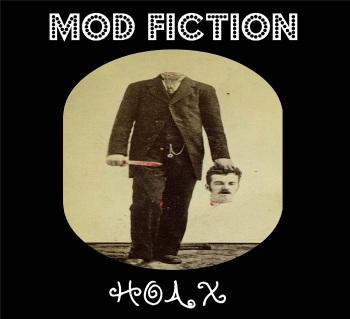 Mod Fiction Artwork