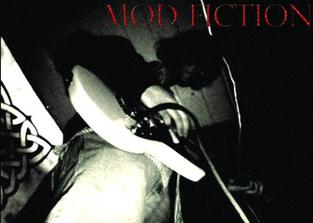 Mod Fiction Pic 1