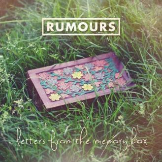 Rumours Cover Artwork