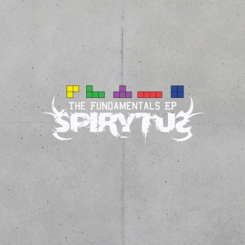 Spirytus Cover Artwork