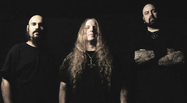 ACHERON band photo