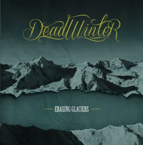 Dead Winter Cover Artwork