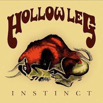 HOLLOW LEG - Instinct