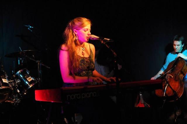 Jess McAllister pic