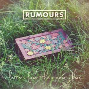 Rumours Cover Artwork