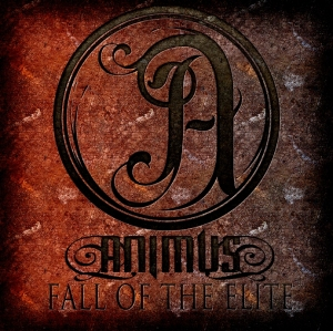 Animus - Front Cover