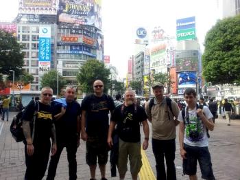 Chalkman Tokyo