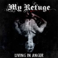 Living In Anger - Cover 200x200