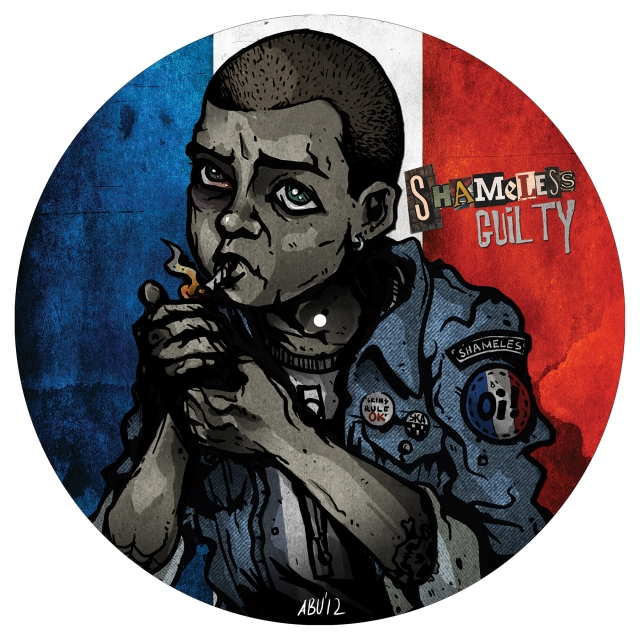 12 Picture Disc [GD30PD]