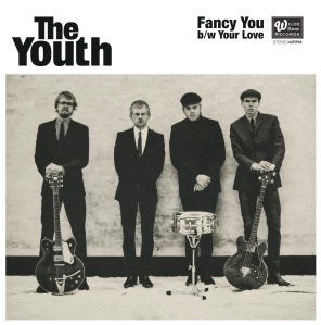 The Youth - Fancy You cover
