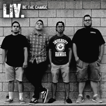 LIV.-Be-The-Change-Cover