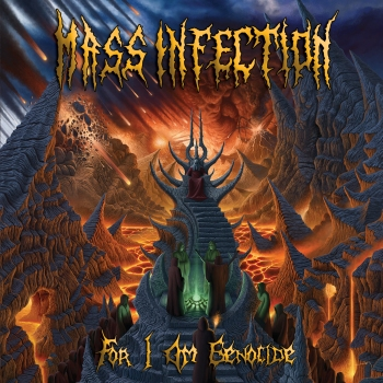 Mass Infection - For I Am Genocide 5x5 300dpi