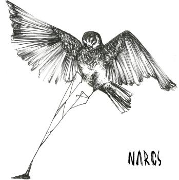 NARCS Coast To Coast Clue Records