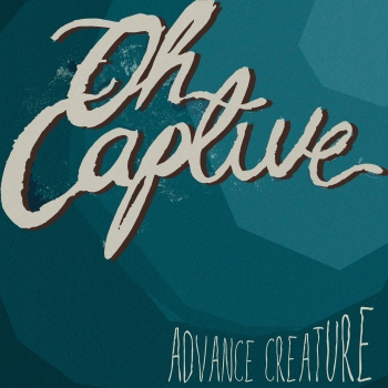 Oh Captive Cover Artwork