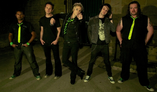 The Idol Dead Online Promo shot