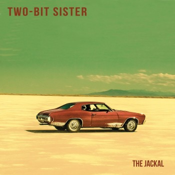 Two Bit Sister Cover Artwork