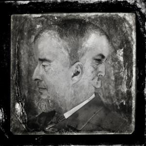 Album Cover - Hollow - Mordrake 2014 - small