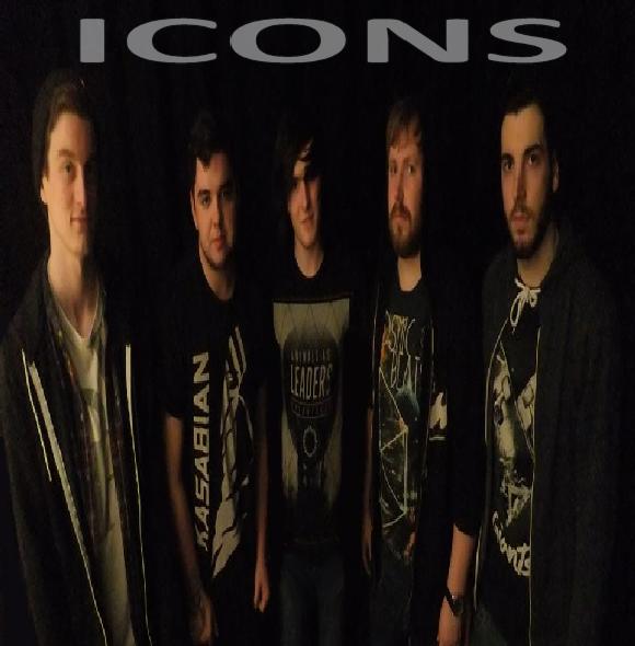 Icons band