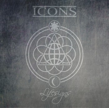 Icons Lifesigns EP Cover