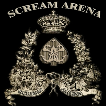Scream Arena - coverart