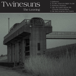 twinesuns the leaving