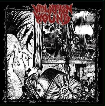 violation wound coverart