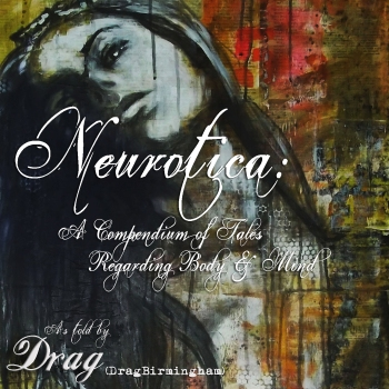 DRAG - Neurotica Cover Artwork